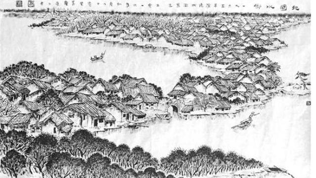 淮陽城北關